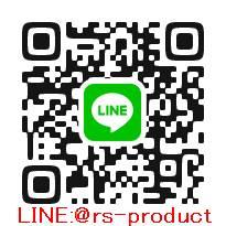 LINEお友達登録追加QRコード